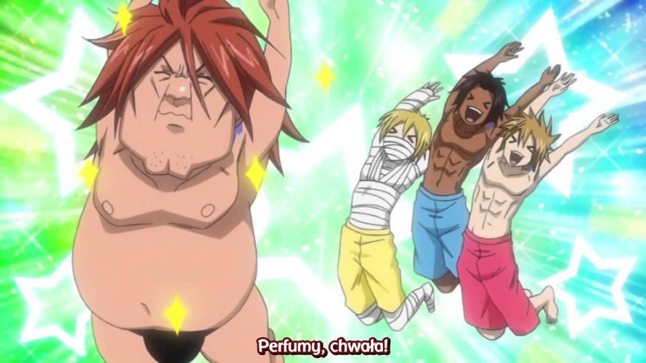 Parfum Ichiya X Fairy Tail Ova 5 Youtube