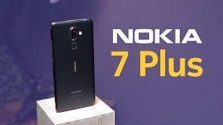 Đánh giá Nokia 7 Plus: một sản phẩm chưa hoàn hảo