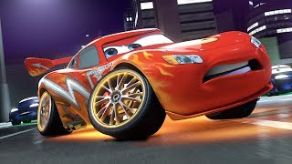 Gambar cover Lightning Mcqueen Best Clips From Cars | Short VIdeo For Kids