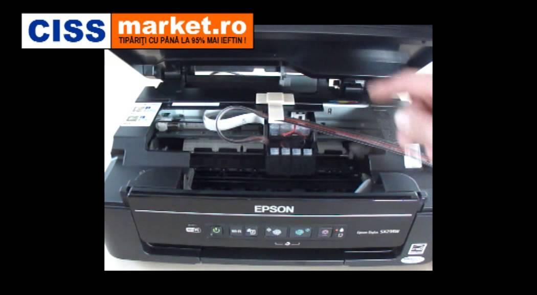 driver imprimante epson stylus sx230 gratuit