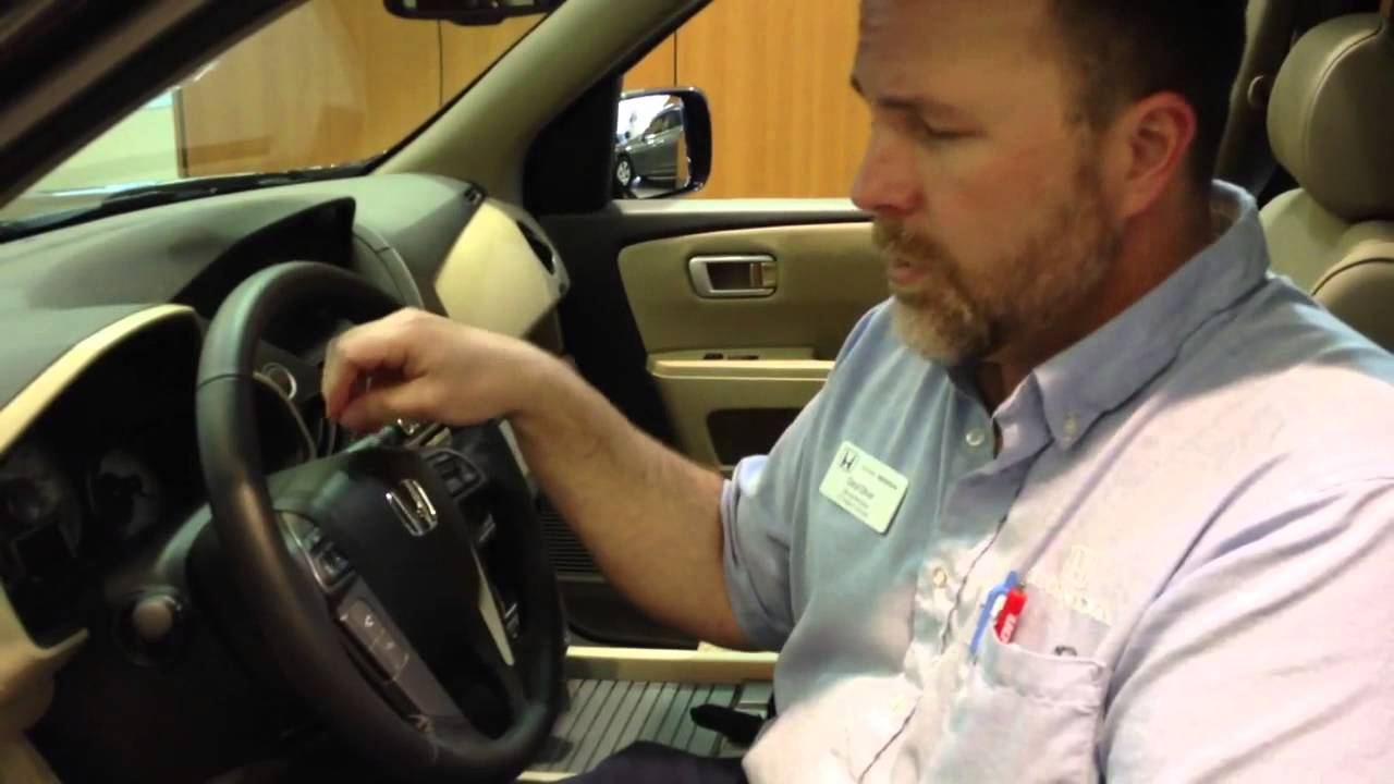How To Unlock Steering Wheel >> How To Unlock Your Steering Wheel Youtube