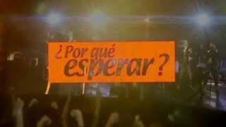 ¿Por qué esperar? - Zarcort #XQEsperar3
