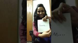 Birthday wish for my long distance bf - Samjhawan_ Humpty Sharma ki Dulhaniya