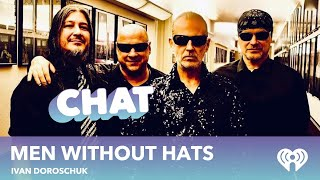 Men Without Hats' Ivan Doroschuk tells us about their Canadian Songwriter's Hall of Fame Induction