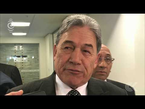 Coalition talks focus on foreign ownership: RNZ Checkpoint