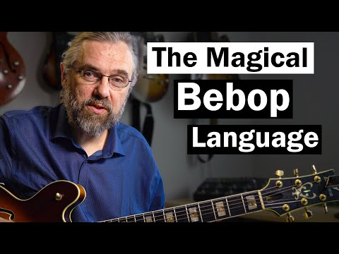 How To Make Solid Bebop Licks For Your Solos