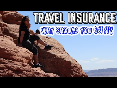 Best Travel Insurance | What Do They Cover? |  Travel Tip Tuesdays