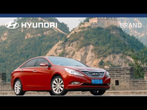 Hyundai | Manufacturing Plant - China