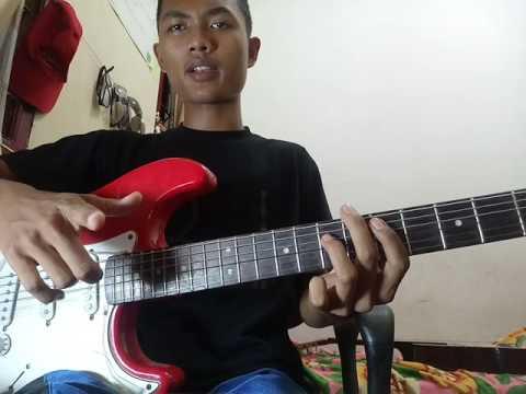 Intro Gitar TinkyWinky Kenangan Sebuah Mimpi