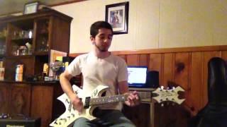 The Wonder Years - We Could Die Like This (Guitar)