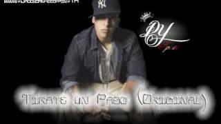 Daddy Yankee - Tirate un Paso (Original)