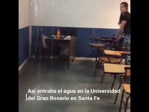 Universidad del Gran Rosario en Santa Fe