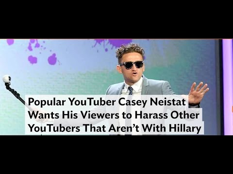 WHY The Internet Is Officially RIGGED, Response To Casey Neistat And Hillary