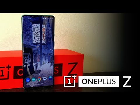 ONEPLUS Z - This Is Insane!