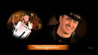 """Steinar Engelbrektson - """"Speed Of The Sound Of Loneliness"""""""