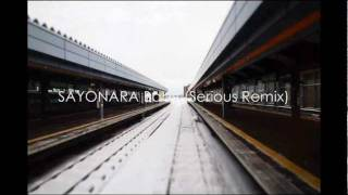 EMOTION (Serious Remix)もヨロシクです。 http://snd.sc/1596Wgx SAYON...