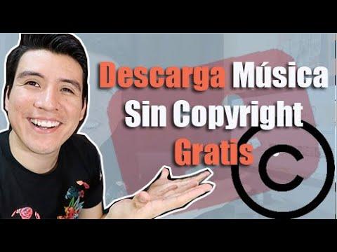 Cómo DESCARGAR música sin copyright GRATIS 2020 | Biblioteca de Audio YouTube