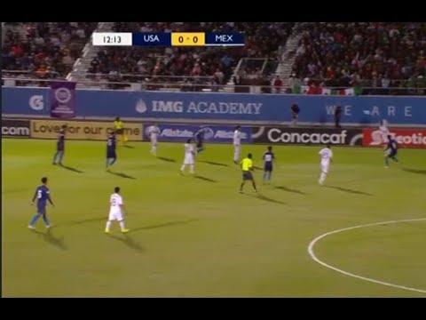 México Vs Canada Semifinal En Vivo Mundial Sub 17 Femenil