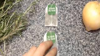 COCINEREANDO 1 / pesticida casero para matar trips