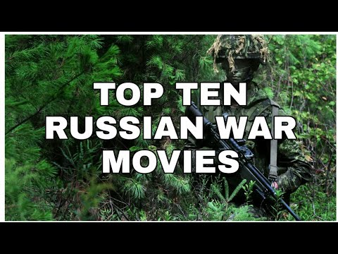 Download Top 10 Russian War Movies