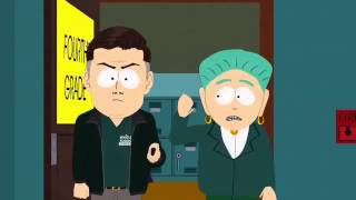 South Park : Craig The Homosexual