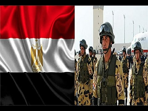 Egyptian Armed Forces | Egyptian Military Power 2016 - 2017