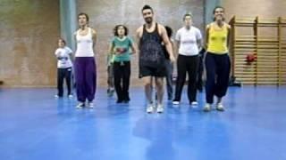 Funky UMA - 2 Feb 10 (Ruslana - Wild dances)