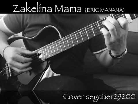 Zakelina Mama - ERIC MANANA (Cover Segatier29200)