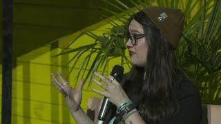 Lush Book Club Presents: Ashlee Piper | Showcase 2018
