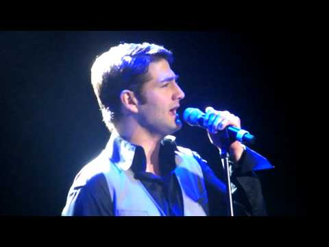 Oliver Tompsett West End Anthems 'Why God Why'