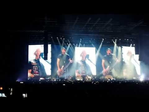 METALLICA 2017 SEOUL LIVE TOUR