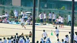 愛知高校の体育祭&愛知中学校の体育大会 2019.9.20