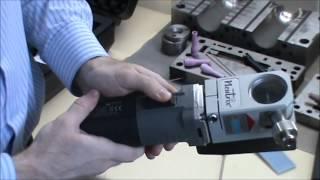 видео Для заточки электродов