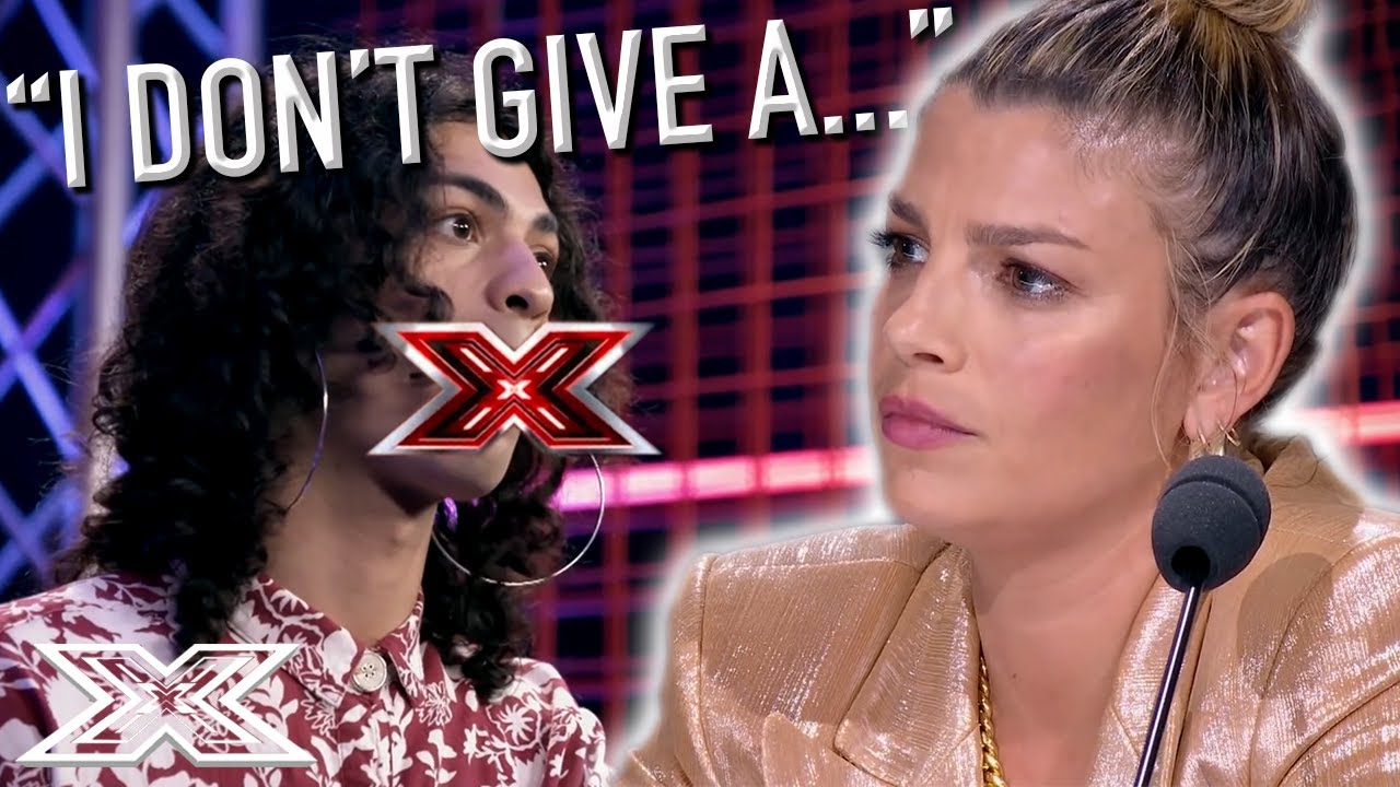 OUTSTANDING Original Audition Leaves Judges SPEECHLESS | X Factor Global