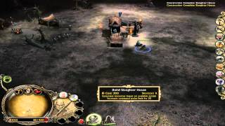 The Battle for Middle-Earth II Gameplay (PC HD) #4 Part 1/2