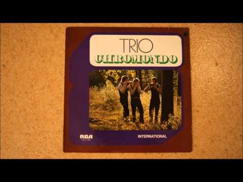 Trio Chromondo - Tritsch Tratsch Polka