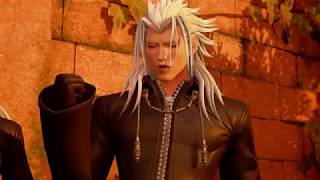 KINGDOM HEARTS III NEW GAMEPLAY TRAILER Kingdom Hearts 3 Gameplay PS4 XBOX ONE