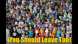 The Furry Community Is Worse Than You Can Imagine   Furries Are Toxic