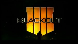 Call Of Duty Black Ops 4 Blackout Beta Episode 1: W MaD Gam3r