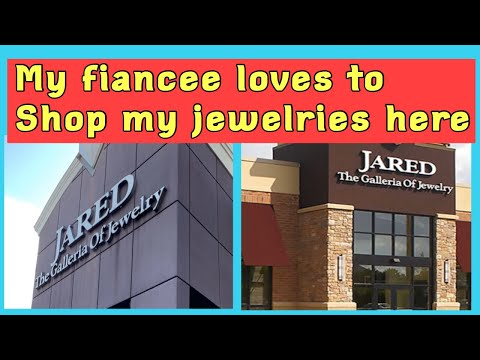 JARED- The Galleria Of Jewelry    The Store Where We Always Shop My Jewelries