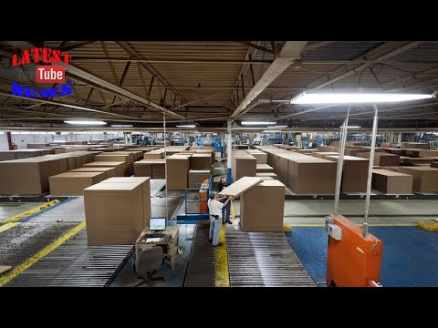 International Paper, Graphic Packaging Combine Packaging Businesses  - Latest News