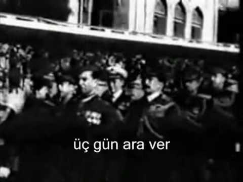 Rumeli Türküleri - Çalın Davulları