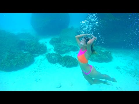 Underwater Paradise | Ko Lipe | Thailand | Vlog #98