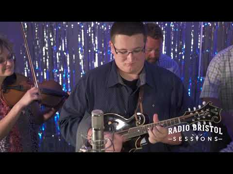 "Danny Paisley and the Southern Grass - ""Margie"" - Radio Bristol Sessions"