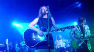 Joan Osborne - Crazy Baby (Live @ Manchester Academy - Feb 4th 2008)