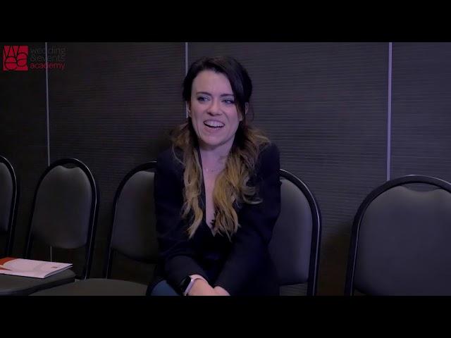 Testimonianza Marianna - Masterclas Wedding Planner & Designer