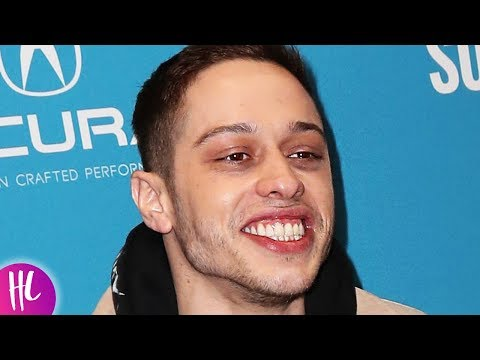 Pete Davidson Shades Ariana Grande With New Tattoo | Hollywoodlife Mp3