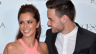 Liam Payne & Cheryl Fernandez-Versini Make Red Carpet Debut