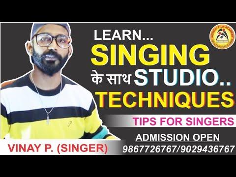 Learn Music Production | Sound Engineering feedback by Vinay | Mumbai Film Academy.