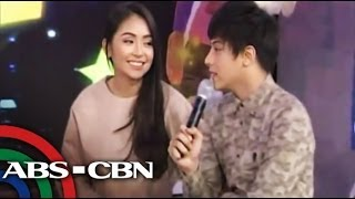 Repeat youtube video More Sweet Moments With KathNiel